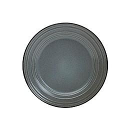 Mikasa® Swirl Speckle Salad Plate in Graphite