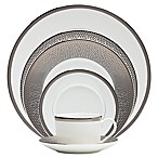 Waterford® Aras 5-Piece Place Setting