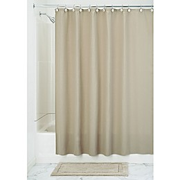 iDesign® York Shower Curtain