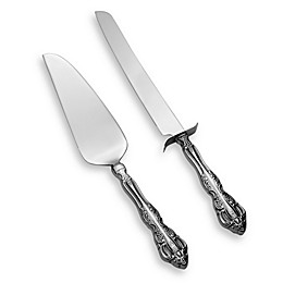 Oneida® Michelangelo 2-Piece Cake Server Set
