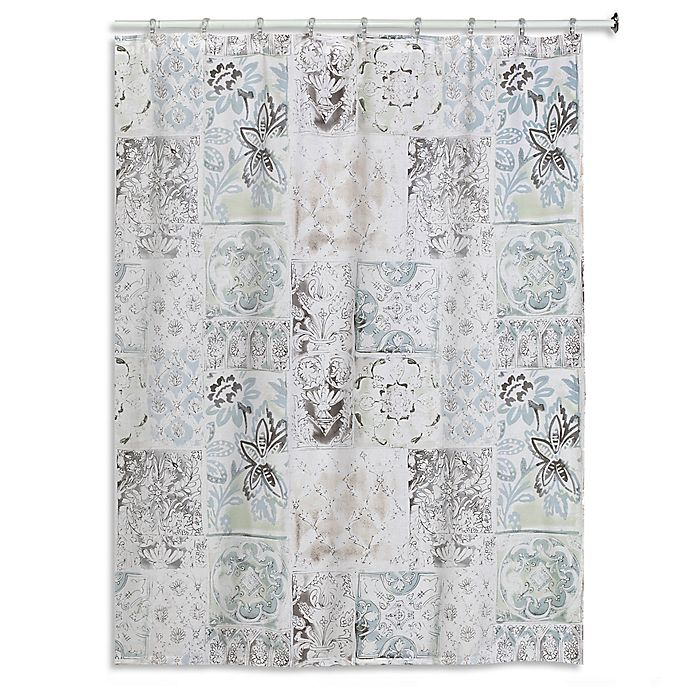 Creative Bath Veneto Duck Shower Curtain Collection