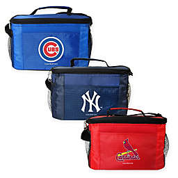 MLB 6-Can Cooler Bag Collection