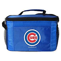 MLB Chicago Cubs 6-Can Cooler Bag