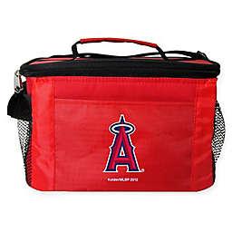MLB Los Angeles Angels 6-Can Cooler Bag