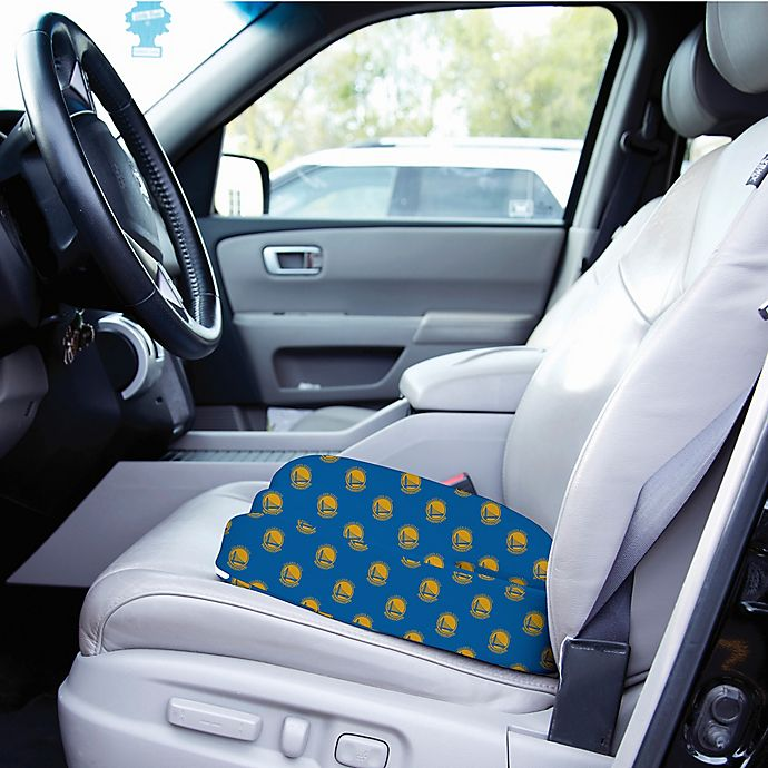 Alternate image 1 for NBA Memory Foam Seat Cushion Collection