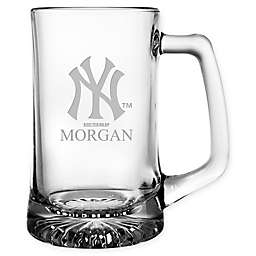 MLB New York Yankees Beer Mug