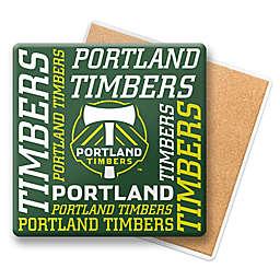 MLS Portland Timbers Coasters (Set of 6)