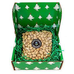 Fifth Avenue Gourmet 32 oz. Pistachios in a Decorative Box
