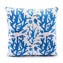 Zuo® Modern Reef Throw Pillow