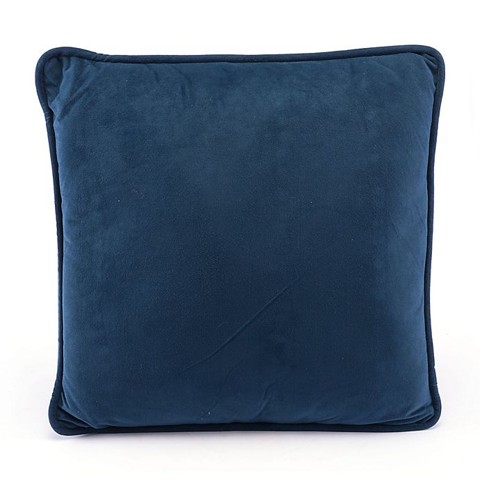 Alternate image 1 for Zuo® Modern Throw Pillow