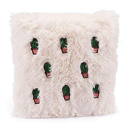 Zuo® Modern Cactus Throw Pillow