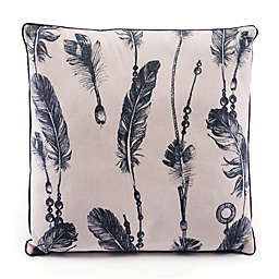 Zuo® Modern Western Throw Pillow