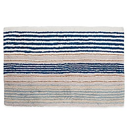 Creative Bath Ticking Stripe Bath Collection