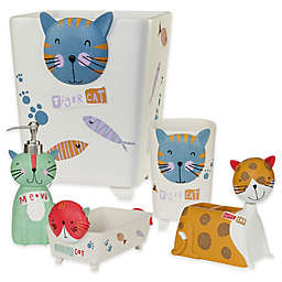 Creative Bath Kitty Shower Collection