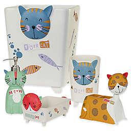 Creative Bath Kitty Shower Collection