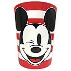 Disney® Mickey Mouse Big Face Wastebasket