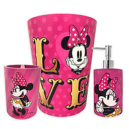 Minnie Mouse Bathroom Bed Bath Beyond