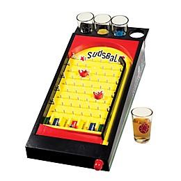 Home Essentials & Beyond Sudsball Drinking Game