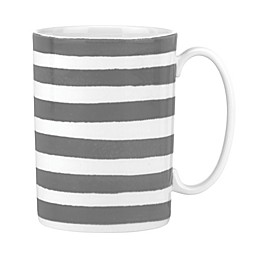 kate spade new york Charlotte Street™ North Mug in Slate
