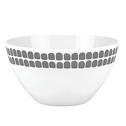 kate spade new york Charlotte Street™ North Soup/Cereal Bowl in Slate