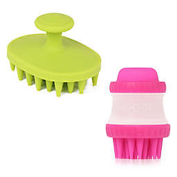 Dexas BrushBuster™ and ScrubBuster™ Collection