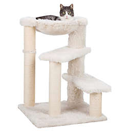 TRIXIE Baza Cat Tree in Cream