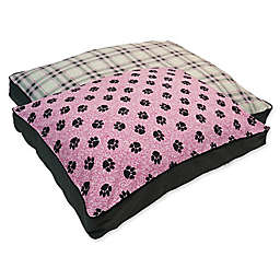 MyPillow® Large Pet Bed in Pink