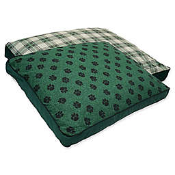 MyPillow® Large Pet Bed in Green
