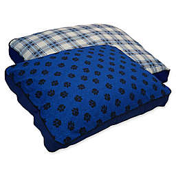 MyPillow® Large Pet Bed in Blue