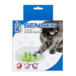 Hagen Catit Sense Treat Maze in Blue/White
