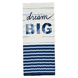 "ED Ellen DeGeneres™ ""Dream Big"" Kitchen Towel"