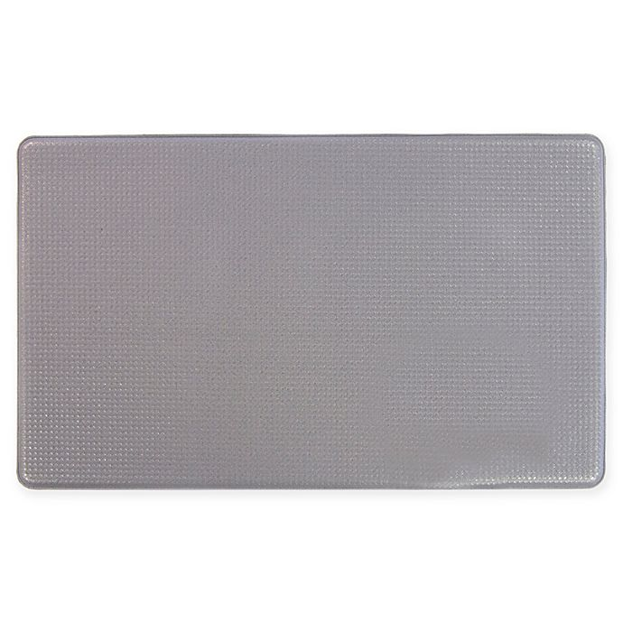 Alternate image 1 for Great Bay Home® Rochelle Anti-Fatigue Kitchen Mat