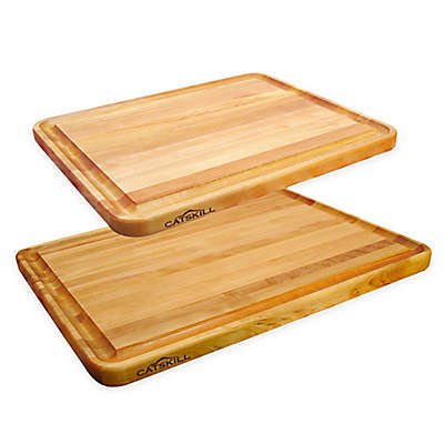 Catskill Craftsman Pro Series Reversible Cutting Board