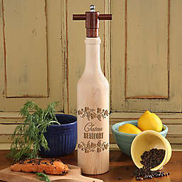 Chateau Collection Pepper Mill