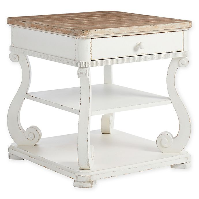 Stanley Furniture Juniper Dell End Table Bed Bath Beyond