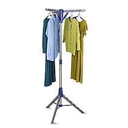 Honey-Can-Do® Tripod Clothes Drying Rack