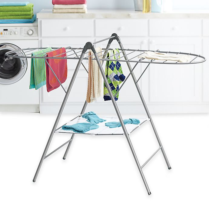 Alternate image 1 for ORG Adjustable Drying Rack