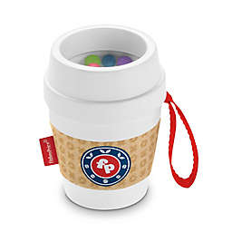 Fisher-price® Coffee Cup Teether