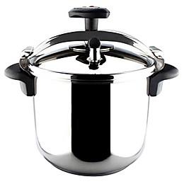 Magefesa® Star Stainless Steel Pressure Cooker