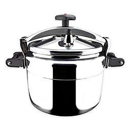 Magefesa® Chef Aluminum Pressure Cooker