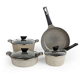 Neoflam® Venn Marble 7-Piece Cookware Set
