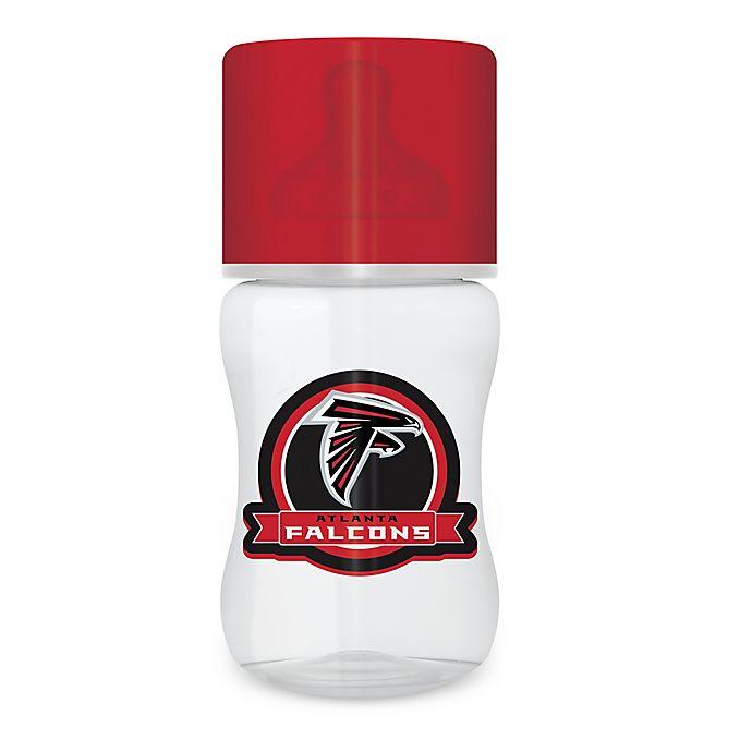 low priced c270c cc696 Baby Fanatic® NFL Atlanta Falcons 9 oz. Polypropylene ...