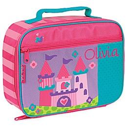 Stephen Joseph® Princess/Castle Lunch Box