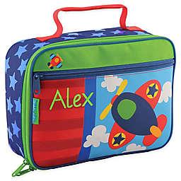 Stephen Joseph® Airplane Lunch Box