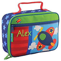 Stephen Joseph® Airplane Lunch Box