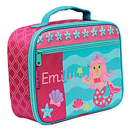 Stephen Joseph® Mermaid Lunch Box
