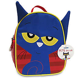 Eric Carle Pete the Cat® Lunch Bag in Blue