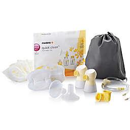 Medela® Sonata™ Double Pumping Breastpump Kit
