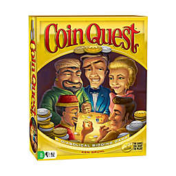 R And R Games® Coin Quest