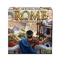 R And R Games® Rome: City of Marble